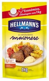 MAIONESE HELLMANNS  1KG - 9,99