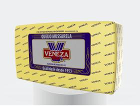 MUSSARELA VENEZA - 20,98 KG