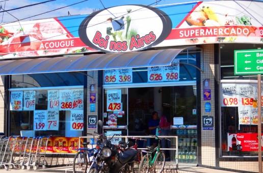 Confira os vencedores da promoção do Dia das Mães do supermercado Boi nos Aires